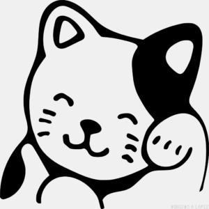 Gatos Dibujos animados