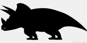 Imagenes de Dinosaurios para dibujar