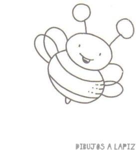 dibujos animados de abejas