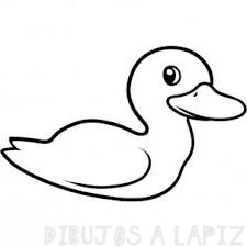 dibujos animados de patos