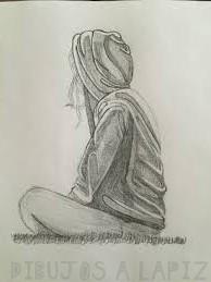 dibujos bacanos a lapiz
