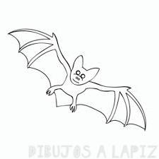 dibujos de alas de murcielago