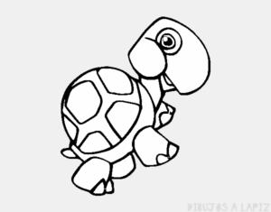 dibujos de tortugas animadas