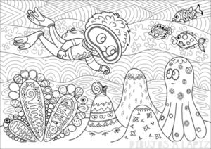esponjas marinas imagenes