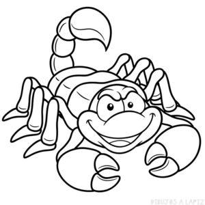 foto escorpion