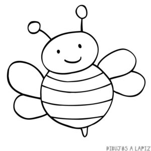imagenes de abejas animadas