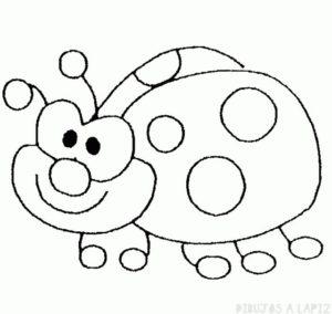 imagenes de insectos para dibujar