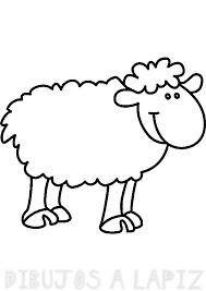 imagenes de ovejas animadas