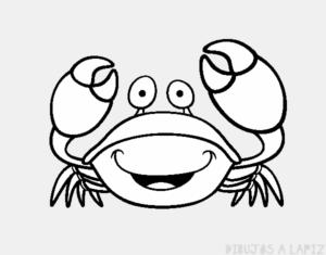 imagenes infantiles de cangrejos