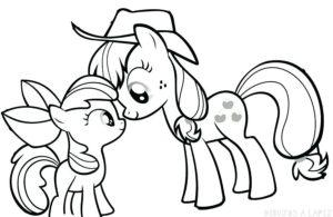 imagenes little pony