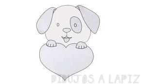 juegos para pintar perros cachorros