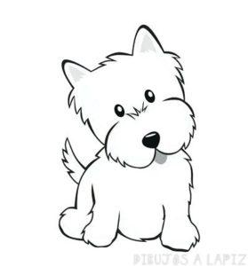 los cachorros dibujos animados