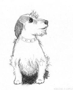 los cachorros serie infantil