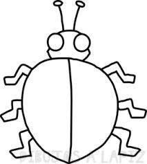 mariquita caricatura