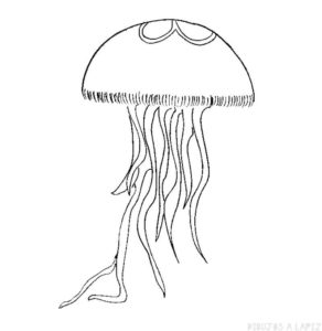 medusa colorear