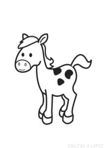 my little pony dibujos