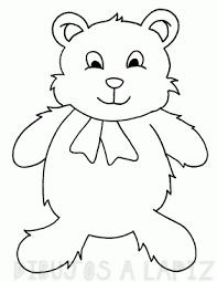 osos dibujos