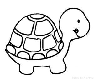 tortugas ninja para pintar
