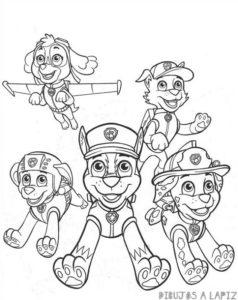 animados para niños