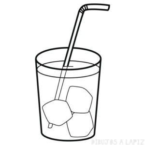 bebidas alcoholicas dibujos