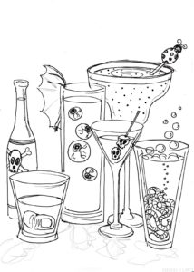 bebidas alcoholicas imagenes scaled
