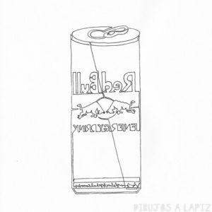 bebidas dibujos