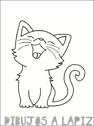 dibujos a lapiz faciles para niños
