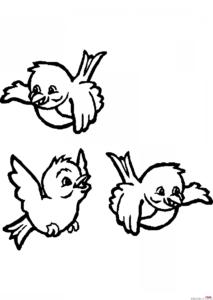 dibujos faciles paso a paso para niños