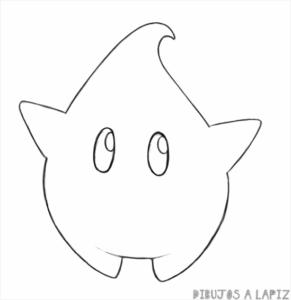 dibujos para dibujar a lapiz faciles