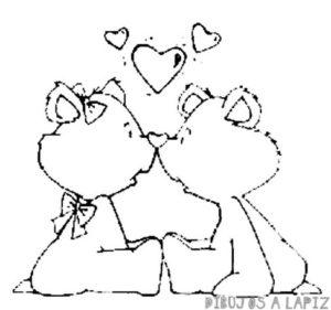 dibujos sobre el amor