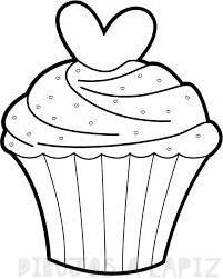 imagenes de cupcakes decorados