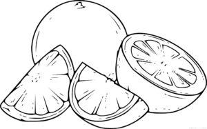 imagen de una mandarina scaled