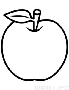 imagenes de manzanas animadas