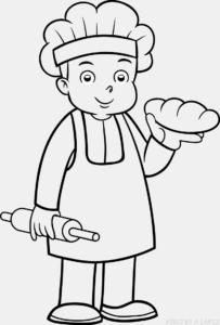imagenes de panaderos animados scaled