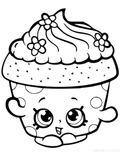 imagenes de pasteles animados scaled