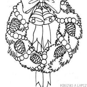 cómo dibujar una corona