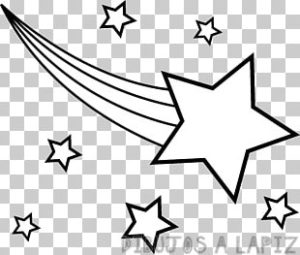 estrella colorear