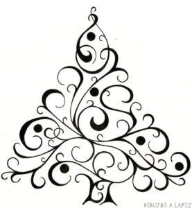 imagenes de arboles de navidad