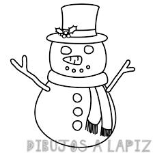 muñecos de nieve para navidad