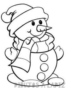 navidad dibujos