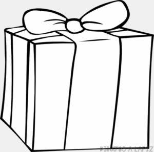 regalos de navidad para pintar