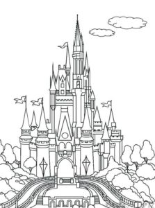 castillos medievales europeos