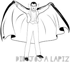 dibujos animados de vampiros