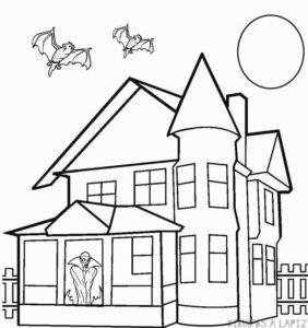fotos de casas embrujadas