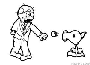 imagenes de zombies animados