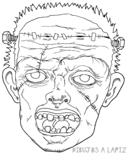 mascaras imprimir