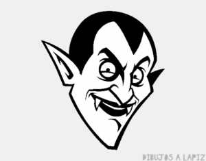 vampiro foto
