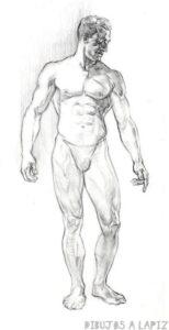 dibujos a lapiz de daredevil