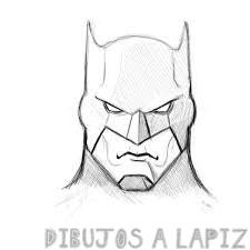 dibujos de lego batman