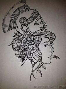 imagenes de atenea los caballeros del zodiaco